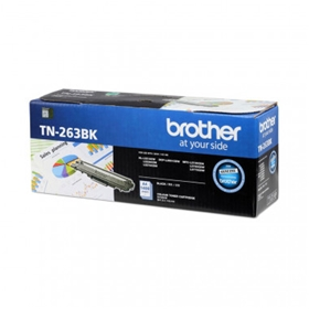 Mực in Brother TN263BK Black Toner