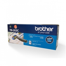Mực in Brother TN263C Cyan Toner