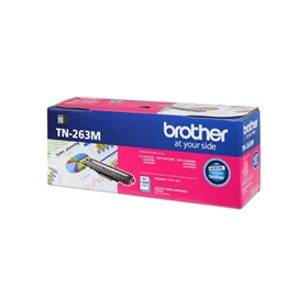 Mực in Brother TN263M Magenta Toner